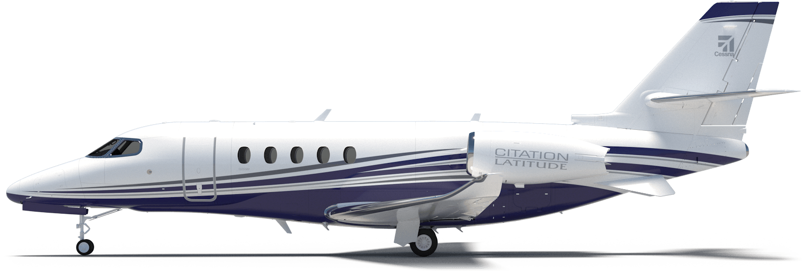 Cessna Citation Latitude - Tropical Aviation Distributors