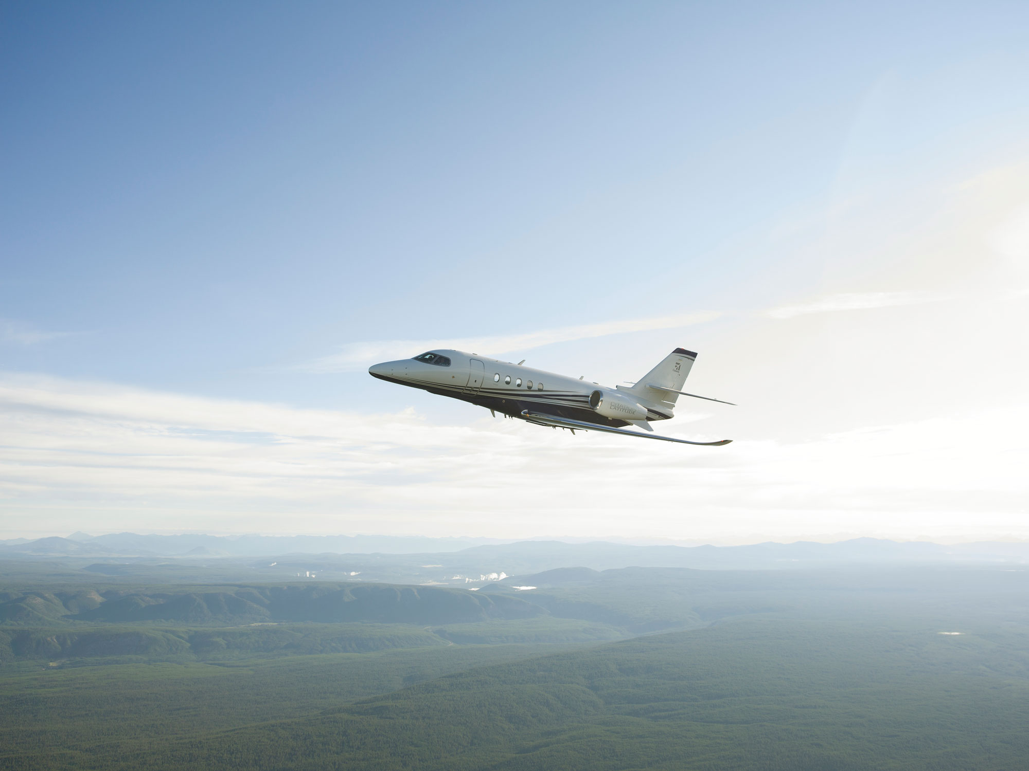 Textron Aviation leads in business and general aviation aircraft deliveries in 2020